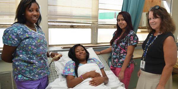 Healhcare Whitney